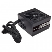 Corsair CX650M 80+ Bronze 650 Watts
