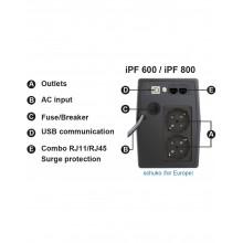 FSP 1000VA IFP1000