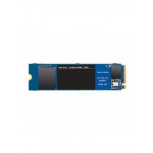 Western Digital NVMe M.2 500Go 2280PCIe
