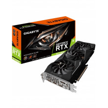 Gigabyte GeForce RTX 2070 SUPER WINDFORCE OC 8G