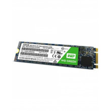 WD SSD Green 240Go M2. 2280