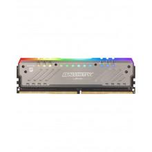 RAM Ballistix Tactical RGB DDR4 3000MHz 1x8Go