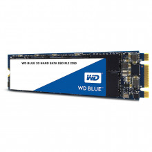 Western Digital Blue M.2 500Go