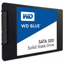Western Digital Blue SSD 250Go