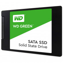 Western Digital Green SSD 120Go