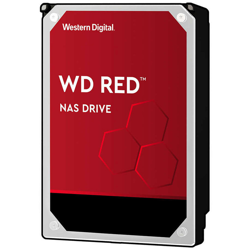 Western Digital WD Red 8 To SATA 6Gb/s