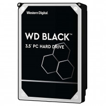 Western Digital WD Black Desktop 4 To SATA 6Gb/s
