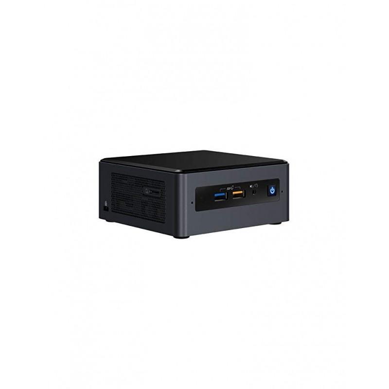 Intel NUC i3-8109/SD4