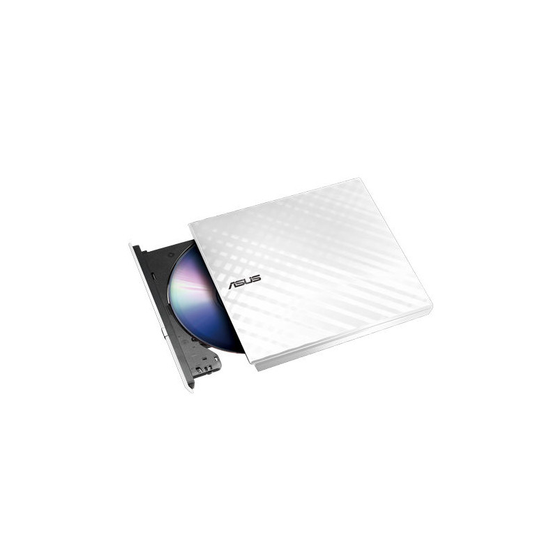 ASUS 8X Lite Blanc
