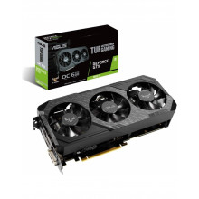 ASUS GeForce GTX 1660 Ti TUF 3-GTX1660TI-O6G-GAMING