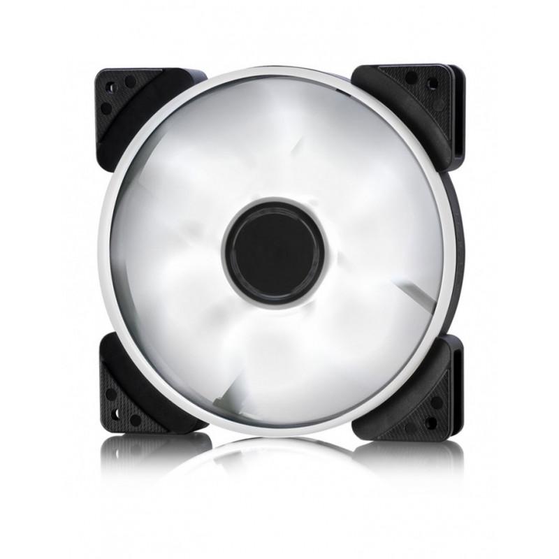 FractalDesign Prisma SL-14 White