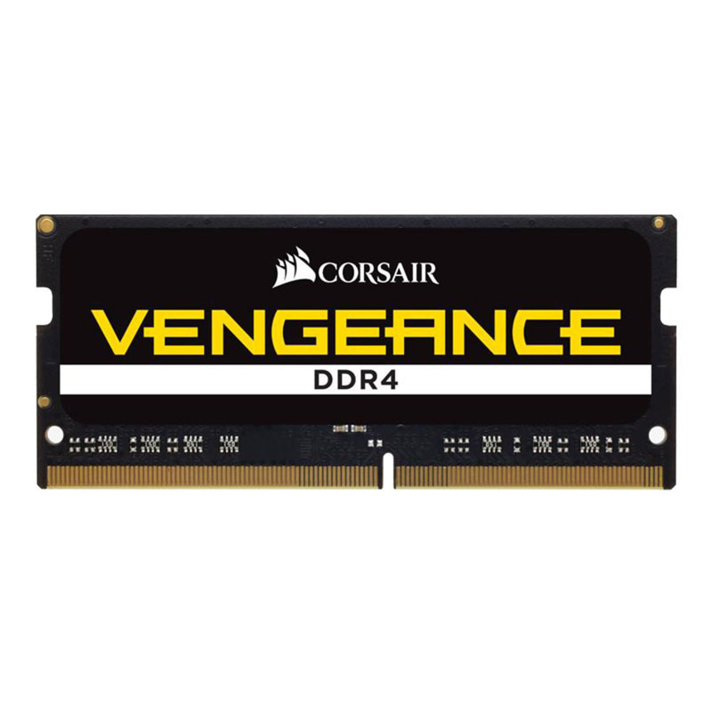 Corsair Vengeance SO-DIMM DDR4 8 Go 2400 MHz CL16