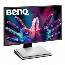 "BenQ 27"" LED - PD2710QC"