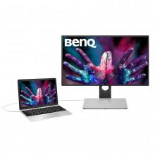 """BenQ 27"""" LED - PD2710QC"""