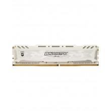 Ballistix Sport LT White 4 Go DDR4 2400 MHz CL16