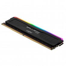 Ballistix Max RGB 16 Go (2 x 8 Go) DDR4 4000 MHz CL18