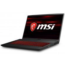 "PC portable Gamer MSI GF75 Thin 10SDR-076FR - 17.3"""