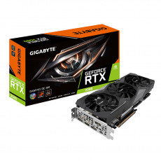 Gigabyte GeForce RTX 2080 Gaming OC - 8 Go