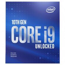 Intel Core i9-10900KF (3.7 GHz / 5.3 GHz)