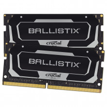 Ballistix SO-DIMM DDR4 64 Go (2 x 32 Go) 3200 MHz CL16