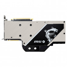 MSI GeForce RTX 2080 SEA HAWK EK X 8G