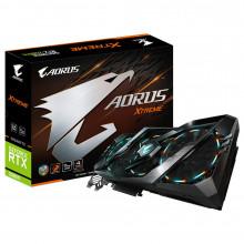 Gigabyte AORUS GeForce RTX 2080 Ti XTREME, 11 Go