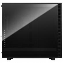 Fractal Design Define 7 XL TG Dark Noir