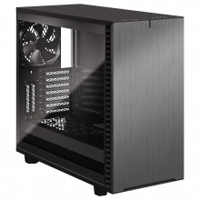 Fractal Design Define 7 TG Light Gris