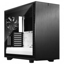 Fractal Design Define 7 TG Clear Noir/Blanc
