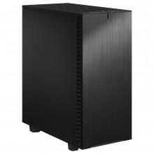 Fractal Design Define 7 Compact Solid Noir