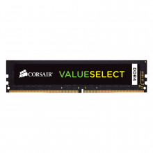 Corsair ValueSelect 4 Go DDR4 2666MHz CL18