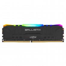 Ballistix Black RGB DDR4 32 Go (2 x 16 Go) 3600 MHz CL16