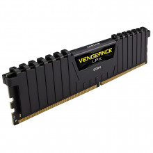 Corsair Vengeance LPX Series Low Profile 32 Go (2x 16 Go) DDR4 2666 MHz CL16