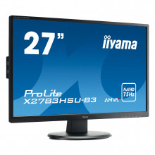 "iiyama 27"" LED - ProLite X2783HSU-B3"