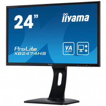 "iiyama 24"" LED - ProLite XB2474HS-B2"