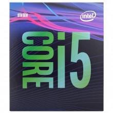 Intel Core i5-9600 (3.1 GHz / 4.6 GHz)