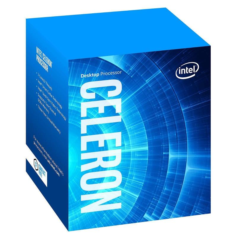 Intel Celeron G5900 (3.4 GHz)