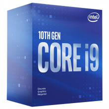 Intel Core i9-10900F (2.8 GHz / 5.2 GHz)