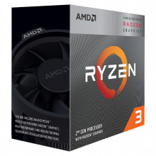 AMD Ryzen 3 3200G Wraith Stealth Edition (3.6 GHz / 4 GHz)