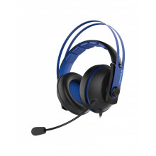CASQUE ASUS GAMING CERBERUS V2 BLUE