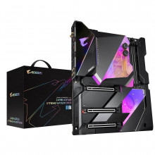 Gigabyte Z490 AORUS XTREME WATERFORCE