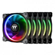 Riing Plus 14 RGB Radiator Fan TT Premium Edition (5 Fan Pack)