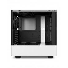 NZXT H500 ATX Blanc/Noir CA-H500B-W1
