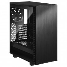 Fractal Design Define 7 Compact TG Light