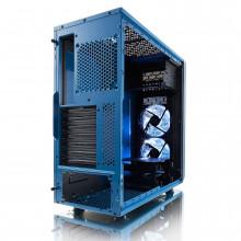 Fractal Design Focus G Bleu