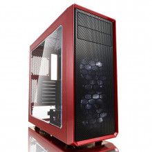 Fractal Design Focus G Rouge