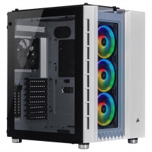 Corsair Crystal 680X RGB - White