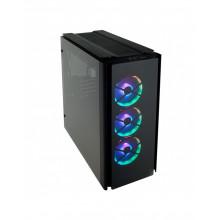 CORSAIR Obsidian 500D RGB SE Prem.TP ATX CC-9011139-WW Noir