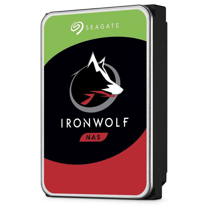 Seagate IronWolf 4 To