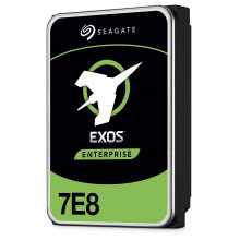 Seagate Exos 3.5 HDD 8 To (ST8000NM001A)